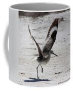 Willet Take-off Coffee Mug