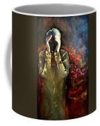 Willful Amnesia Coffee Mug