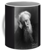 William Booth (1829-1912) Coffee Mug by Granger