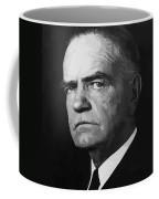 William Bull Halsey Coffee Mug