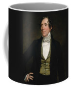 William C. Preston Coffee Mug