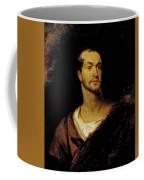 William Charles Macready As William Tell Coffee Mug