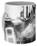 William D. Coney, 1921 Coffee Mug