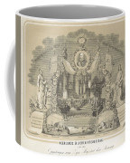 William IIi King Of The Netherlands Coffee Mug