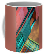 William Jones College And Hilton Chicago Dsc6977 Coffee Mug
