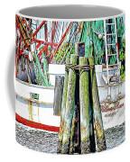 William M Ichael Coffee Mug