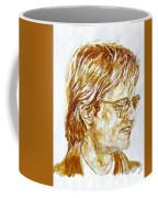 William Page, Portrait Coffee Mug