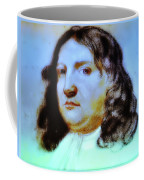 William Penn Portrait Coffee Mug