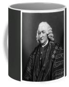 William Pitcairn (1711-1791) Coffee Mug
