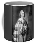 William Pitt, Prime Minister Of Britain Coffee Mug