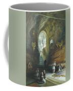 William Simpson Coffee Mug