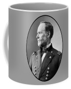 William Tecumseh Sherman Coffee Mug