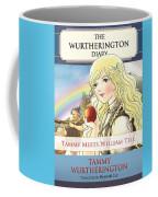 William Tell Cover Art Coffee Mug