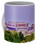 Williams - Bryce Stadium Coffee Mug