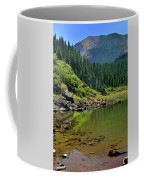 Williams Lake Coffee Mug