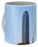 Williams Tower Coffee Mug