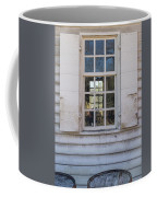 Williamsburg Window 86 Coffee Mug