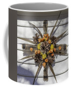 Williamsburg Wreath 23 Coffee Mug