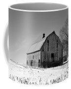 Willow Barn Bw Coffee Mug
