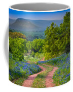 Willow City Road Coffee Mug