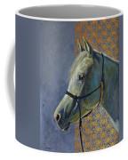 Willow In Winter Coffee Mug
