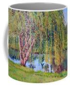 Willow Coffee Mug