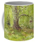Willow Swing Coffee Mug
