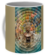 Zenergy  Coffee Mug
