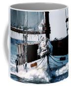Wilma Lee Coffee Mug