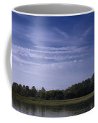 Wilmington River Savannah Morning Coffee Mug