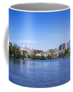 Wilmington Skyline Coffee Mug