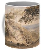 Wilmot's Hill, Kent Coffee Mug