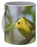 Wilson's Coffee Mug