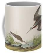 Wilson's Phalarope Coffee Mug
