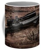Winchester M70 Coffee Mug