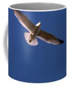 Wind Beneath My Wings Coffee Mug
