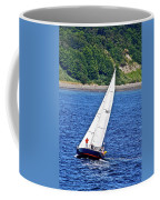 Wind Friend Coffee Mug