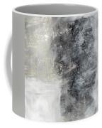 Wind In My Sails- Abstract Art Coffee Mug