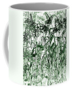 Wind In The Corn Coffee Mug