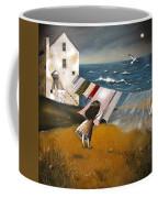 Wind Of Change. Coffee Mug
