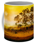 Wind Of Change Coffee Mug