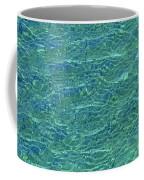 Wind Over Water Coffee Mug