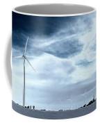 Wind Power Coffee Mug
