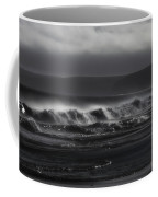 Wind Sand And Fog Coffee Mug