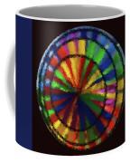 Wind Spinner 6 Coffee Mug