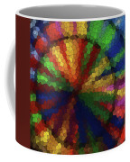 Wind Spinner 7 Coffee Mug