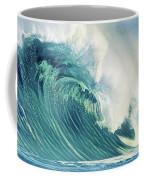 Wind Waves Coffee Mug