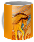 Windance Grass Coffee Mug