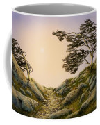 Windblown Warriors Coffee Mug