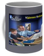 Windermere Medium Coffee Mug
